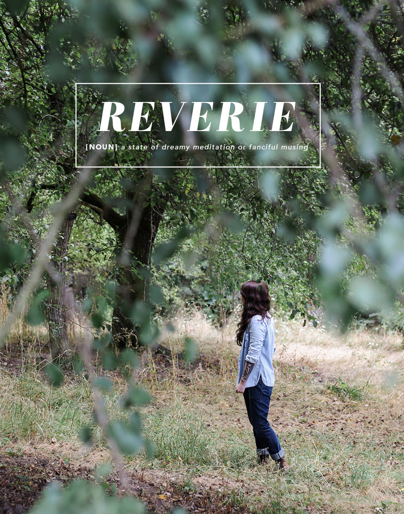 DARLING_reverie