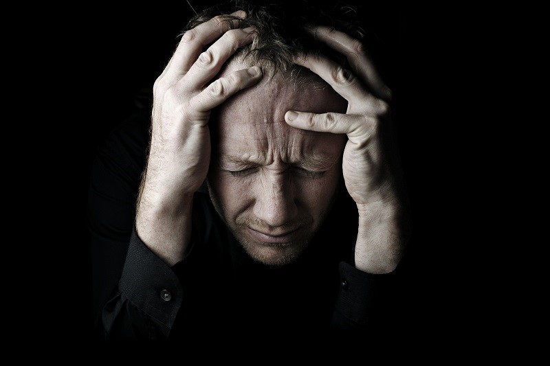 Panic Disorder Treatment at Vantage Point Recovery