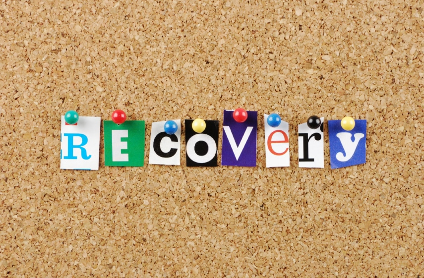 Feeling Resistance During Addiction Recovery?