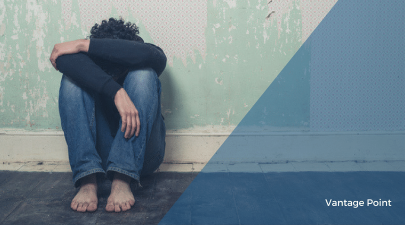 The Differences Between Grief and Complicated Grief Disorder
