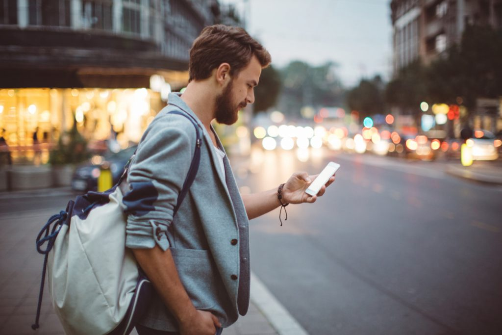 7 Types of Travelers With Mental Health Disorders
