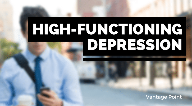 What is High Functioning Depression?