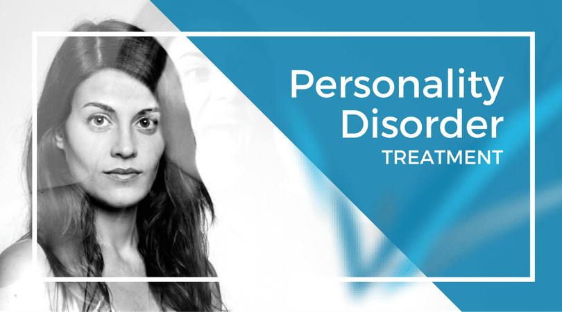 Personality Disorder Treatment