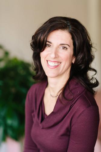 Rachel Gerny, LMFT