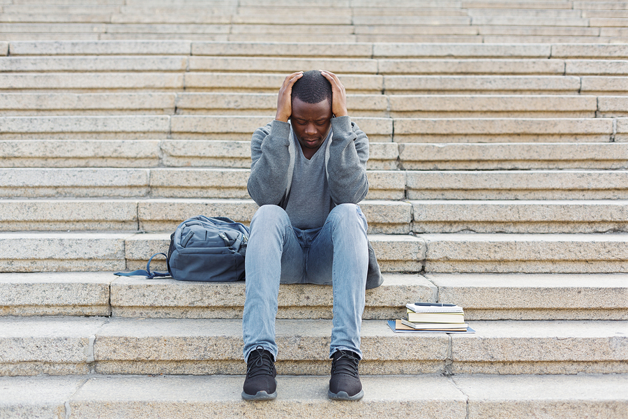 Why Is It Taking So Long For College Students To Get Mental Health Treatment?