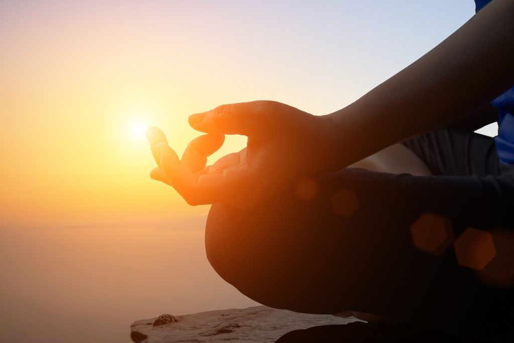What Is The Difference Between Mindfulness And Meditation?